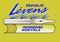 LT_Lėvens_school_s_logo